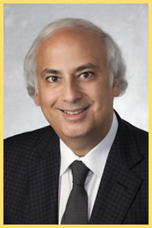 A headshot of Dr. Joel Klein, lead physician at Consultants in Allergy & Asthma Care, LLC in Highland Park, IL